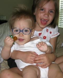 Ellianna and Judah